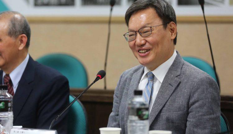 取消訪美 韓國瑜外交幕僚大失敗