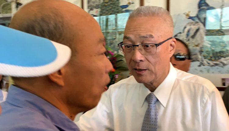 高雄市長選戰是中國對台網路戰的實驗場