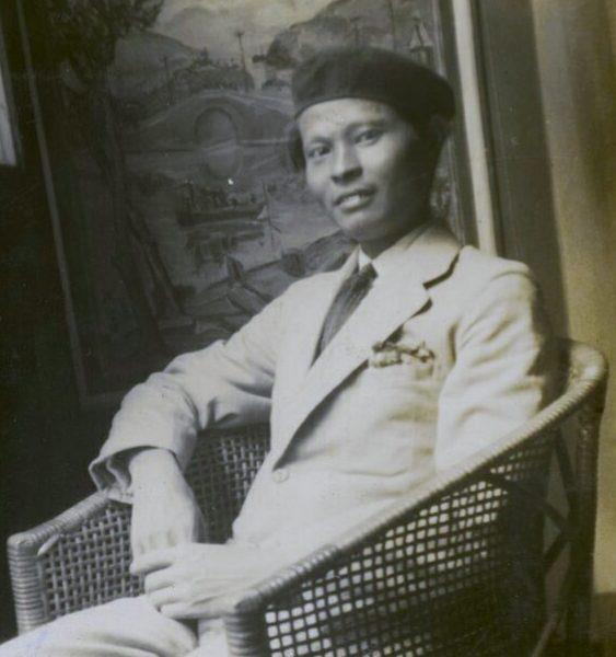 槍口下的台灣藝術巨人:陳澄波