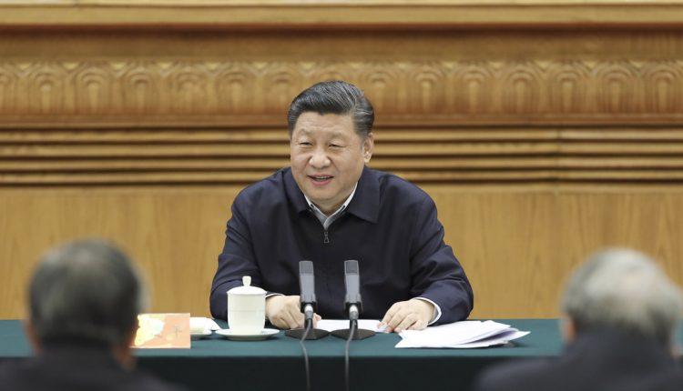 可憐的習近平、可憐的中國!