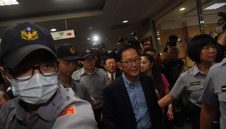 2018大選投票人龍影響台北市長投票?
